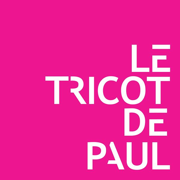 Le Tricot de Paul logo