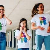 Des t-shirts fabriqués en France, en coton OEKO TEX. . . . . . #modeenfant #art #madeinfrance🇫🇷 #oekotex #colors #artist #letricotdepaul #ltdp