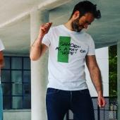 Venez découvrir les artistes qui ont illustré la collection 2021, de l'espoir, de la couleur, du talent, de l'art. Merci à @albert_diaz1 @t_o_w_e_r_s @jp.henric_art  . @nicolasgigantophotographe  . . . . . #art #artiste #mode #fabricationfrancaise #madeinfrance🇫🇷 #mif #marquefrancaise #colors #couleur #hope #espoir